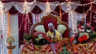 SSS2 SHRIMAD BHAGWAT SAPTAH GYAN YAG KATHA 2016 DWITIYA DIVAS