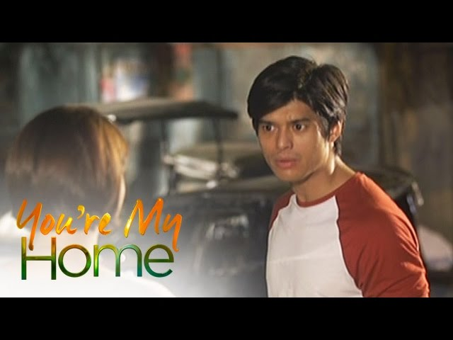 You're My Home: Video Scandal