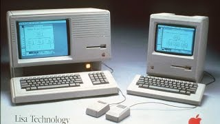 31 years of Mac History (Commercial Ads 1984-2015)