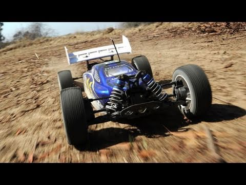 2011 Best Action Packed Nitro&Electric RC Cars by NitroRCX