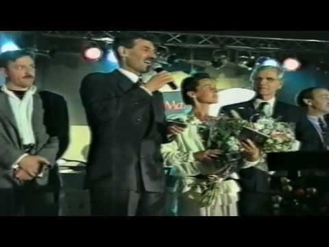 1e CD presentatie Veur Dich van Thei en Marij in De Haandert Tegelen 1993 - 1e CD presentatie Veur D