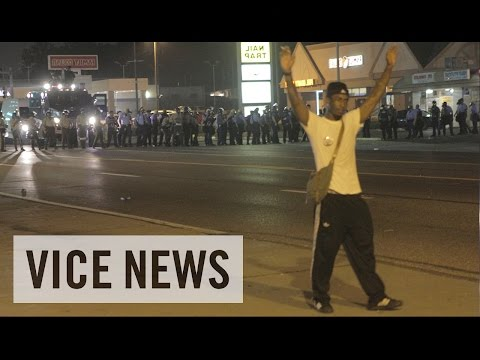 State of Emergency: Ferguson, Missouri (Dispatch 1)