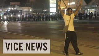 State of Emergency: Ferguson, Missouri (Dispatch 1)