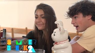 Sushi Success | Season 2 Episode 17 @SummerBreak 2
