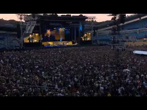 Live At Ullevi (Göteborg) 2011 (Big Four Show)