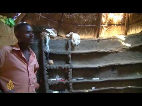 Africa Investigates - Zimbabwe: Stealing Lives video