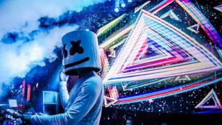 download lagu Marshmello - Alone Breakbeat Remix gratis