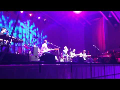 Mike&The Mechanics -Everybody gets a second chance - Unplugged -08.07.12 - Dortmund