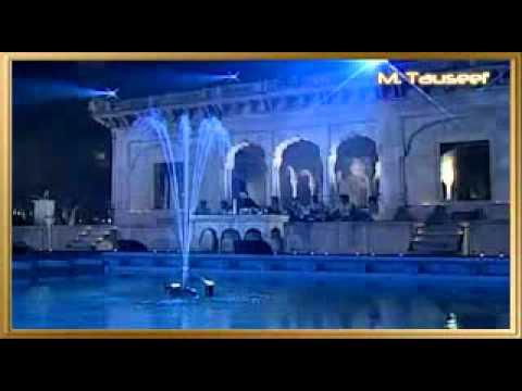DAYAR-E Ishq Mein Apna Muqam Paida Kar RAHAT Fateh Ali Khan
