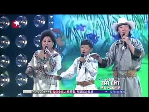 Uudam China got talent 33 Music Videos