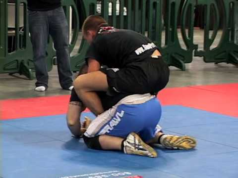 Teddy Pericleous vs. Jack Cordero 160lbs Catch Wrestling Image 1