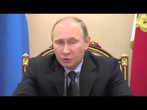 Владимир Путин: Либерализация наказаний за коррупцию не сработала