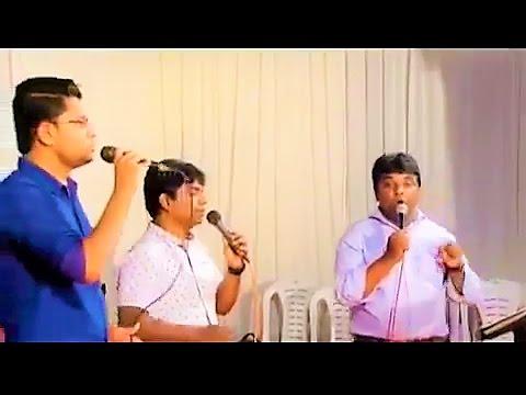 Malayalam Praise & Worship | Immanuel Henry, Santhosh, Biju Samuel
