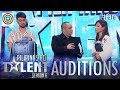 Pilipinas Got Talent 2018 Auditions: Justin Piñon - Mentalis...