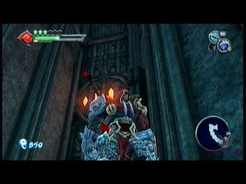 Darksiders: The Black Throne - Part 2
