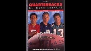 Quarterbacks on Quarterbacks
