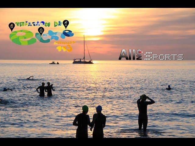 Triatlón Elche Arenales 113. 2015 Allon Sports