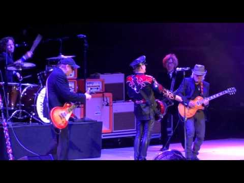 Cheap Trick (with Brad Whitford)- Ain't That a Shame
