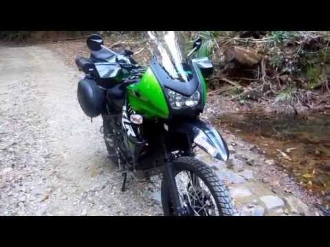 KLR 650 2013 Mods and add ons 2013