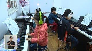 Thắp sáng niềm tin: Phương pháp giáo dục bằng âm nhạc cho trẻ khuyết tật