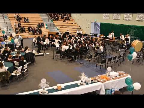 Paly 16th Annual Pops Concert and Swing Dance