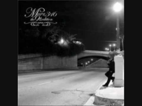Murs - Walk Like a Man (with lyrics).
