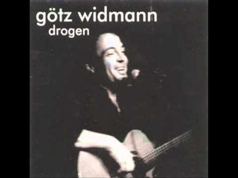 Götz Widmann - Hank Starb An Ner Ueberdosis Hasch