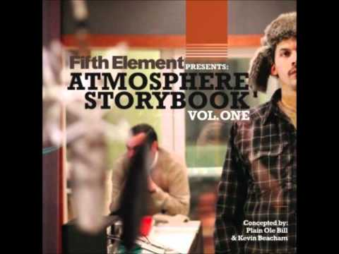 Atmosphere - Scalp + [De La Soul - Millie Pulled a Pistol on Santa]