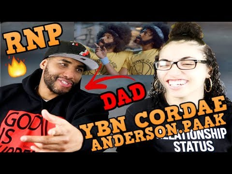 MY DAD REACTS YBN Cordae & Anderson .Paak - RNP (Official Video) REACTION