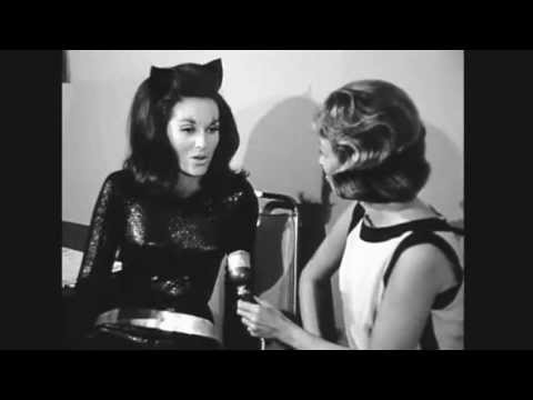 Catwoman - Lee Meriwether Interview
