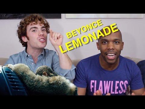 Beyoncé - LEMONADE Review!!!