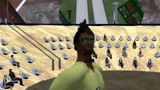 VWBPE 2016 Keynote - Stephen Downes