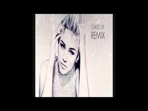 Wrecking Ball (Caked Up Remix) -  [Oni Braga Edit]