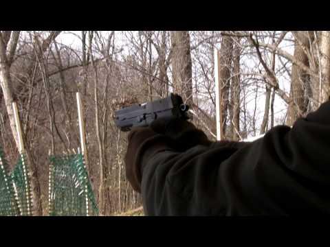 Arsenal Zastava EZ9 Pistol CZ999