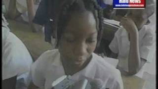 Haiti News Desk 10 11 08 Part 1