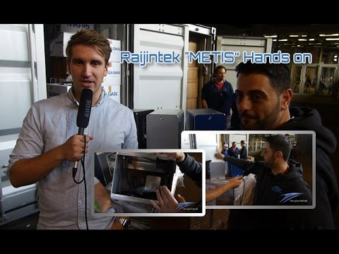 Gamescom 2014: Raijintek Metis im Hands on [german/HD]