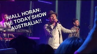 download lagu Seeing Niall Horan Live On The Today Show  gratis