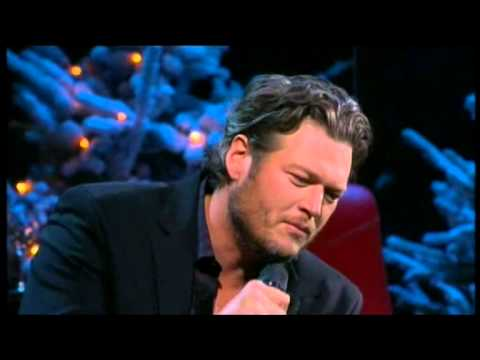 Michael Bublé Xmas Live : Home For Christmas Blake Shelton...