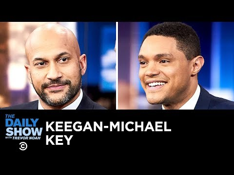 """Keegan-Michael Key - """"Friends from College,"""" Shakespeare & """"The Lion King"""" 