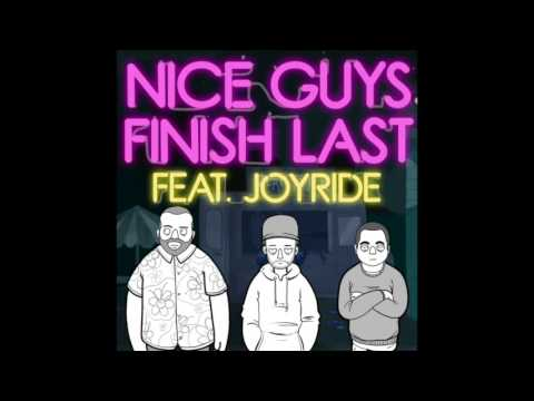 Nice Guys Finish Last (remix) Feat. Seth Sentry & Drapht video