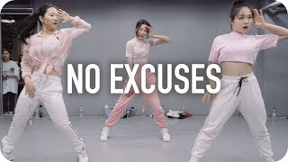 No Excuses - Meghan Trainor / Tina Boo Choreography