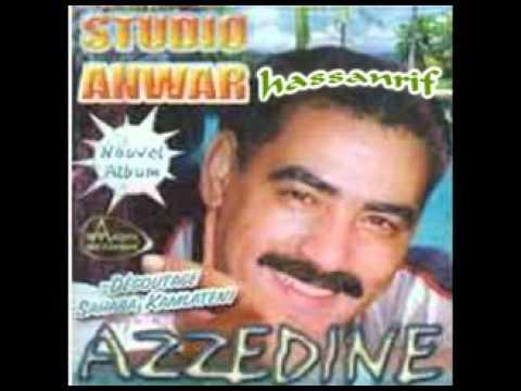 Cheb Azzedine  Degoutage