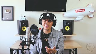 Nice For What - Drake (JamieBoy Cover)