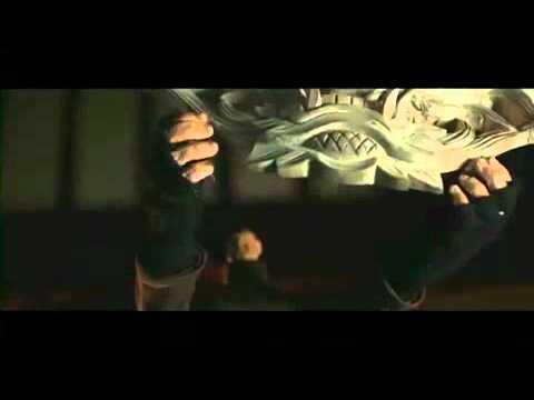 Трейлер - Повелитель кукол: Ось зла