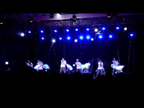 Soka Youth Dance Crew - Jambi Youth Cultural Festival (24.11.12)