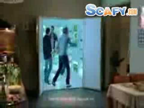 Funny commercials NEW Heineken Commercial - verry funny 2009 Scafy dot com