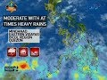 download 24 Oras: Weather update as of 6:12 p.m. (Nov. 26, 2017)