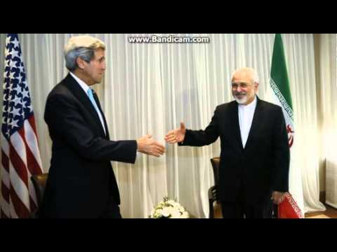 U.S. and Iran locked in game of nuclear chicken