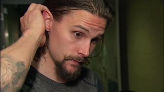 Karlsson: Came extremely close but not close enough, great experience though