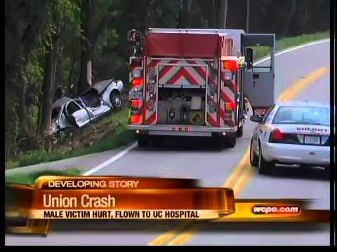Man seriously injured in N.Ky. crash